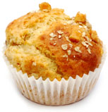 Muffin size today
