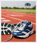 Athletic Shoes: A Buyer's Guide