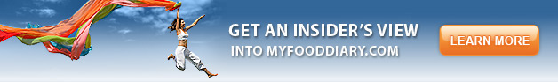 Learn more about MyFoodDiary.com