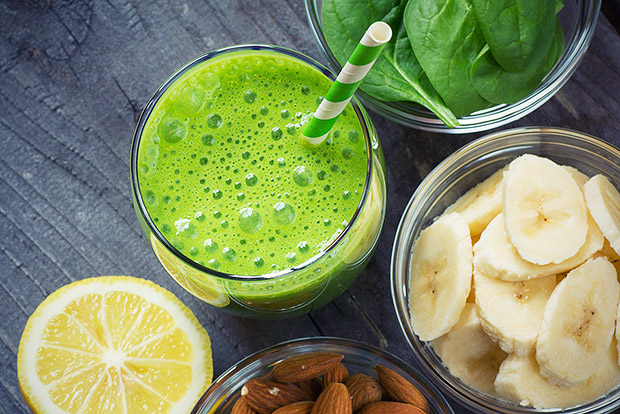 Tips for Making Green Smoothies