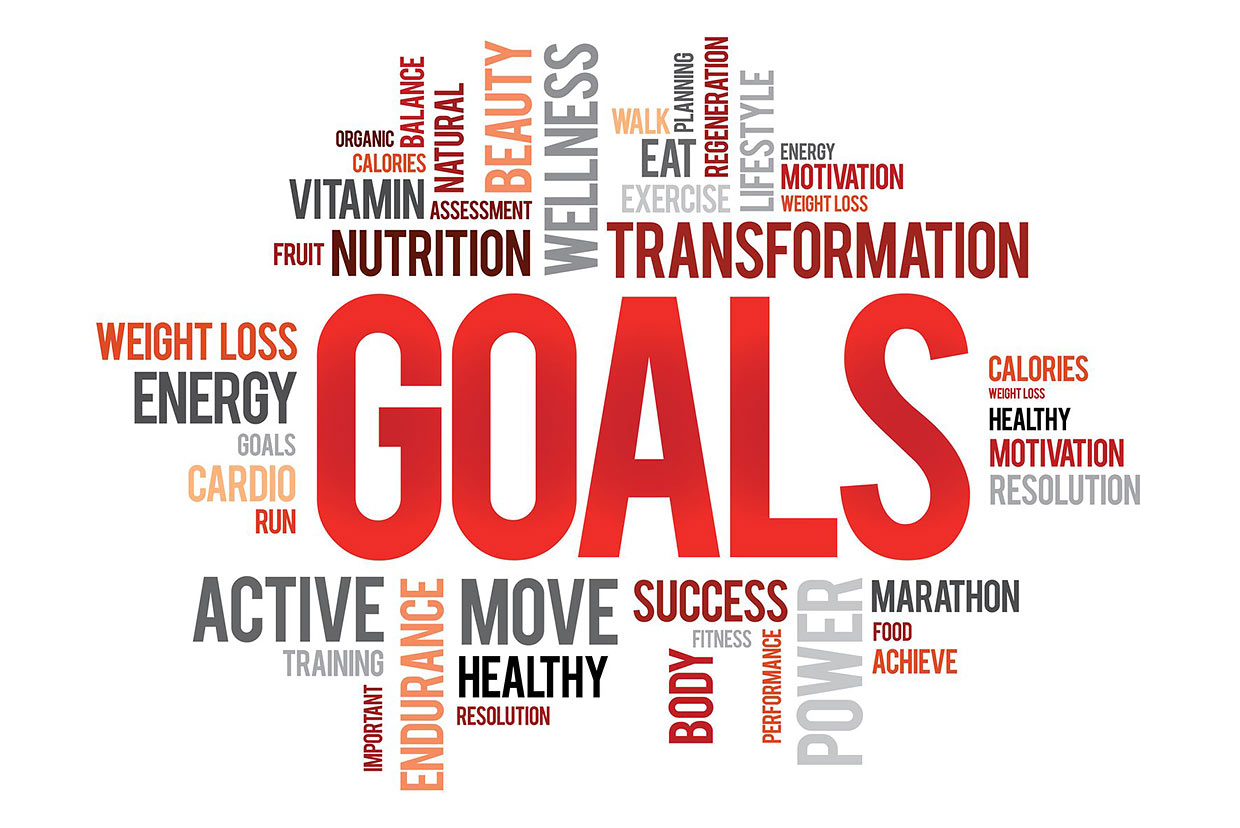 fitness goals Get smart about your fitness goals by paige  too often, we set a goal and it  stays there, hanging over us if we don't reach it rather than.