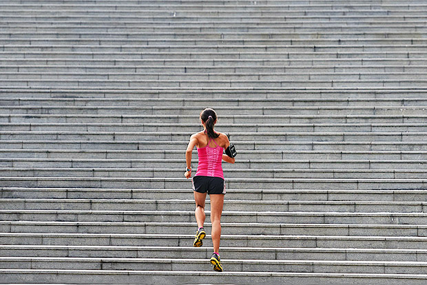 How to Plan for a Better Workout