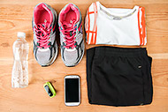 Essential Gear for Starting an Exercise Program