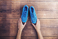 Signs that You Need New Athletic Shoes