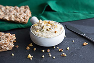 White Bean Pesto Spread