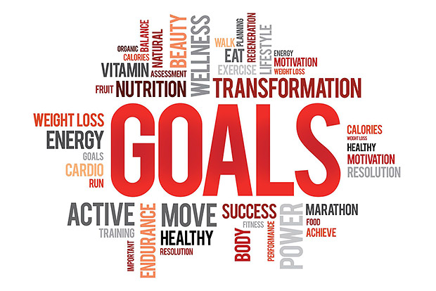 Tips for Setting Health Goals