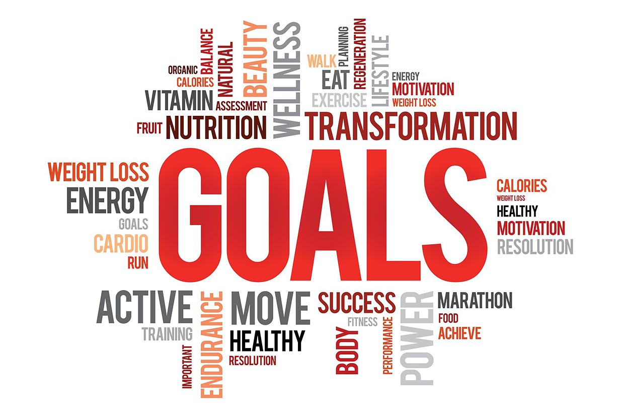 Tips for Setting Health Goals | MyFoodDiary