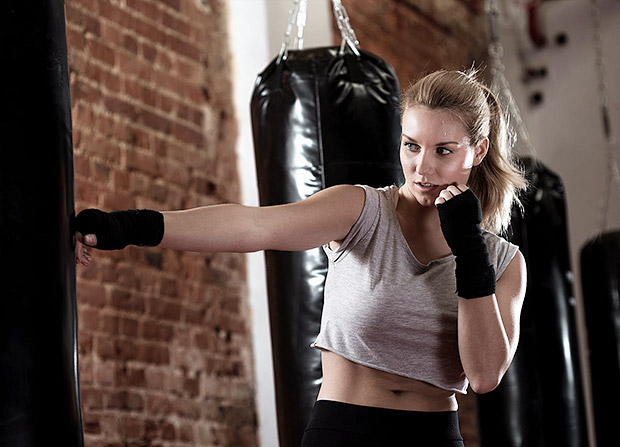 Benefits of a Boxing Workout