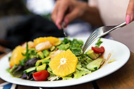 Eat Healthy When Dining Out