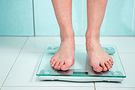 Behavior Changes for Weight Loss
