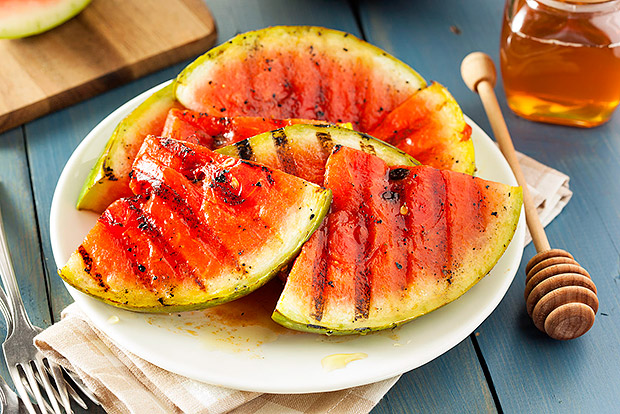 5 Fruits to Grill
