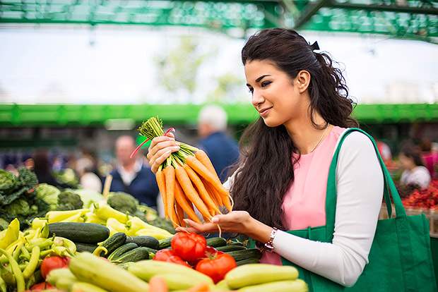 Money Saving Tips for Buying Produce