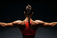 Upper Back Exercises without Machines