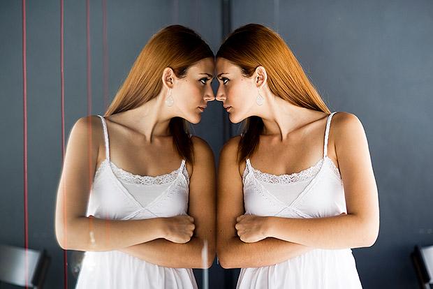 end negative self-talk