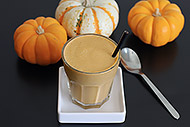 Maple Pumpkin Smoothie