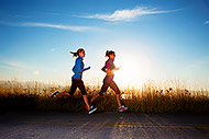 7 Tips for Being a Better Workout Partner