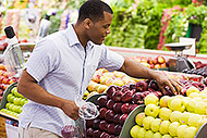 21 Tips for Healthy Grocery Shopping