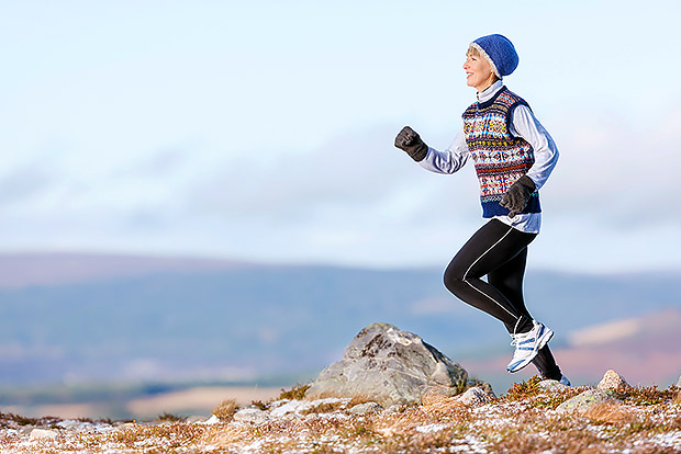 Ways Exercise Slows Aging
