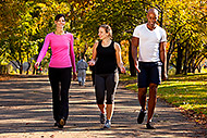 Tips for Starting a Walking Group