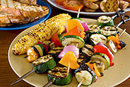 6 Tips for Grilling Vegetables