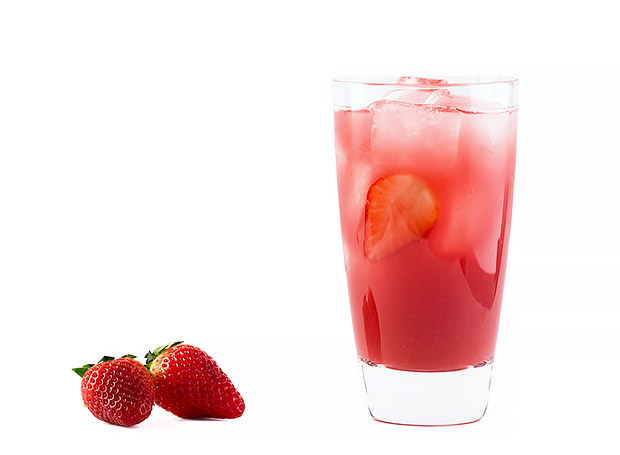 Summer Drinks Under 100 Calories