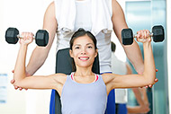 Benefits of Weight Training for Weight Loss