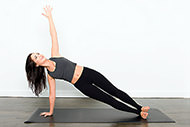 A Fast and Effective 7-Minute Workout
