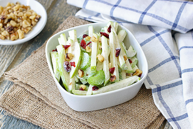 Apple Celery Salad Recipe