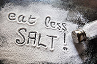 10 Ways to Lower Sodium Intake