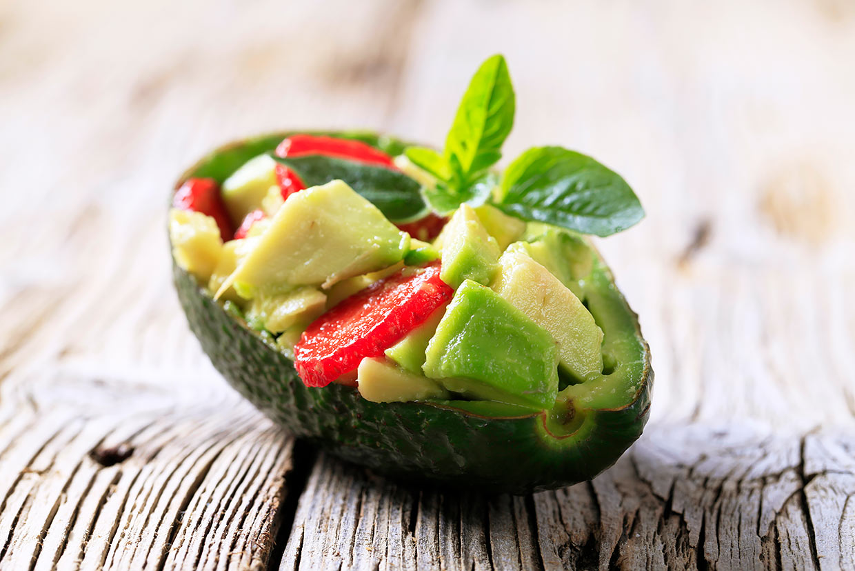 Best Foods To Reduce Cortisol