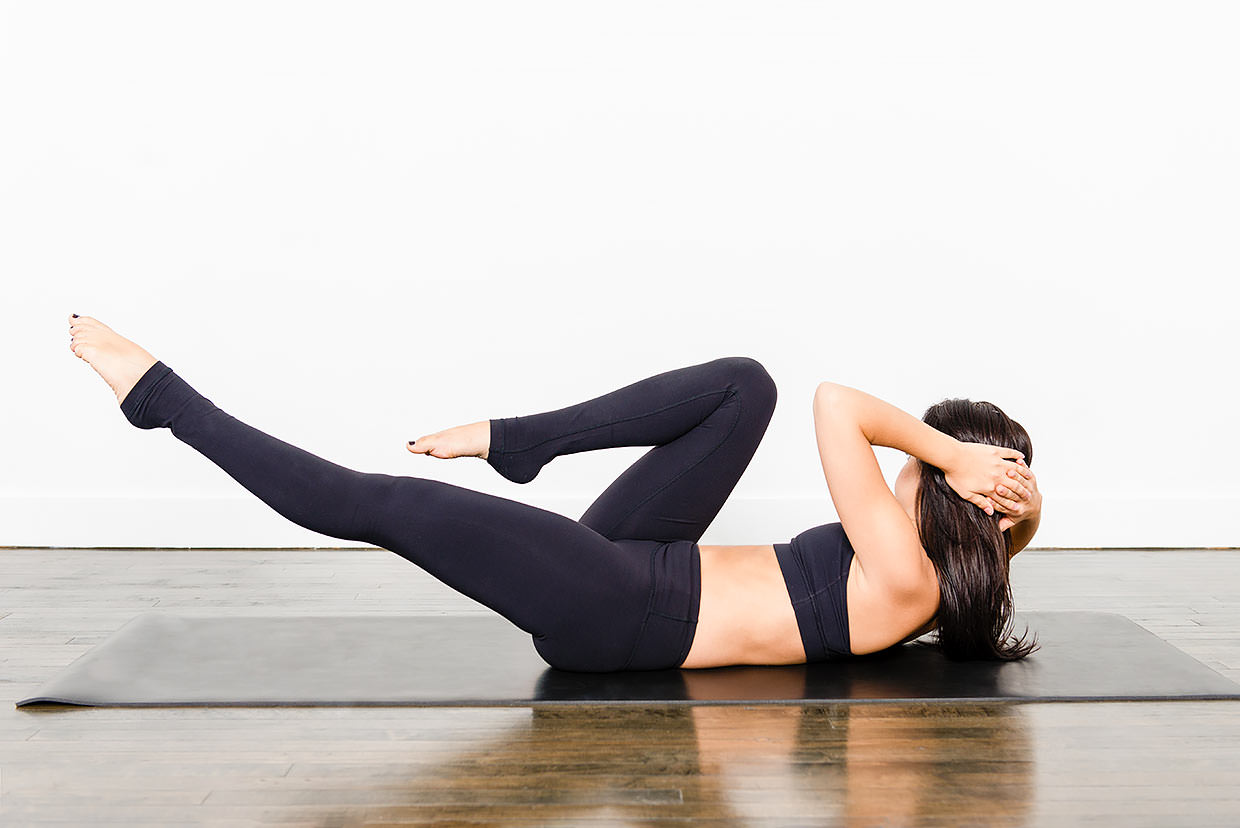 10 Minute Ab Workout Pictures, Photos, and Images for