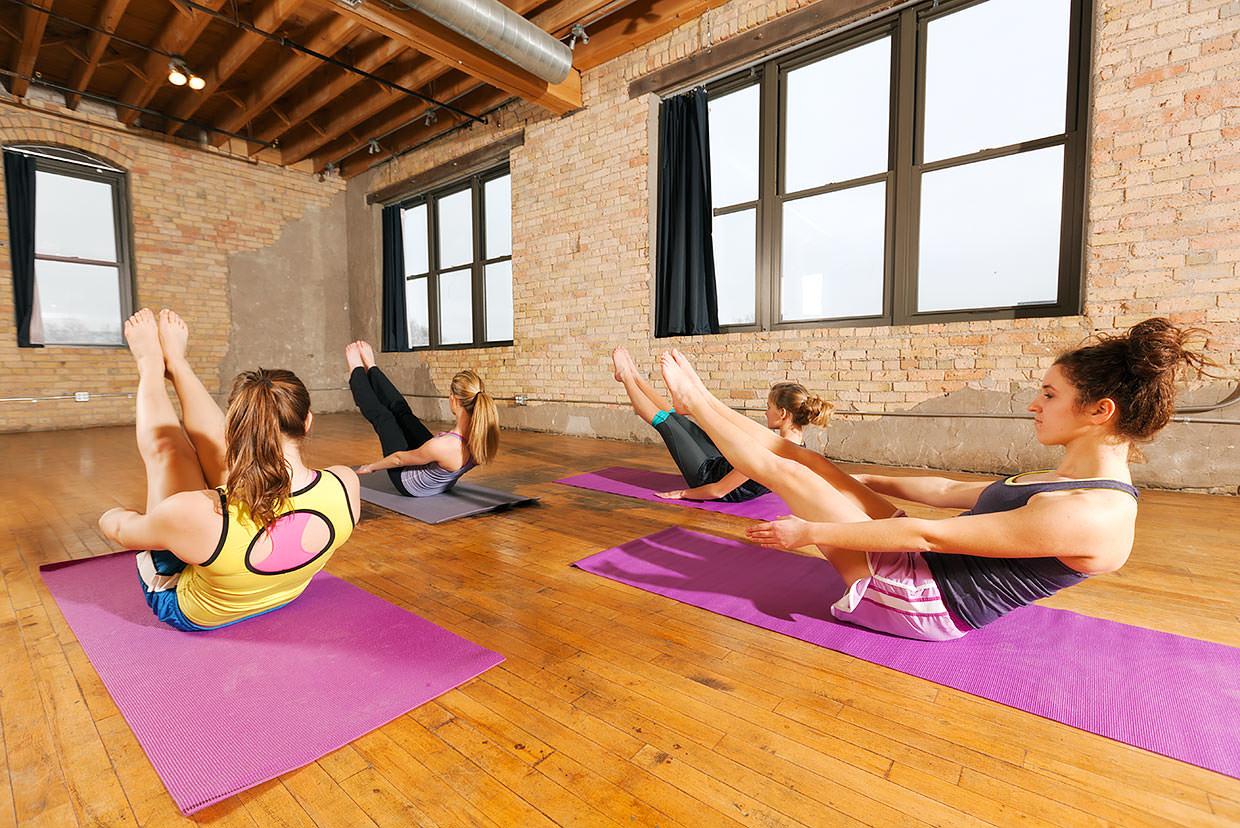 What to Expect at Your First Yoga Class | MyFoodDiary
