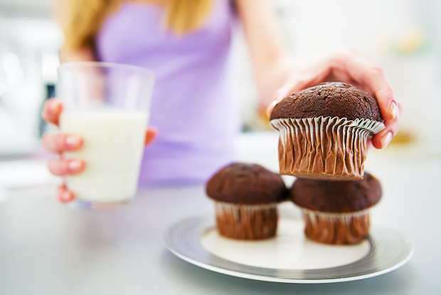 Controlling Emotional Eating