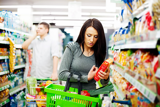 Grocery Shopping Mistakes
