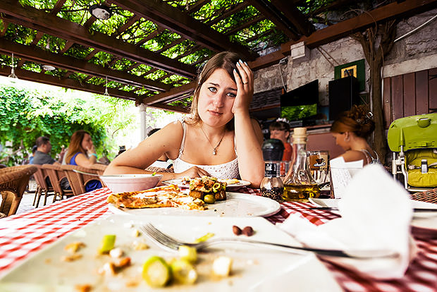 Tips to Recover from Overeating