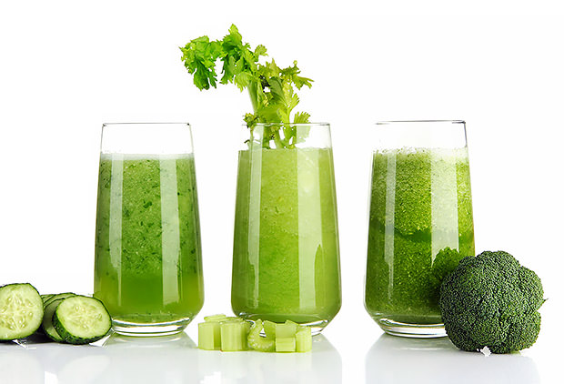 Tips for Drinking Green Juice