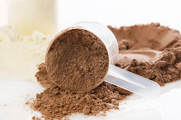 What Are Protein Powders?