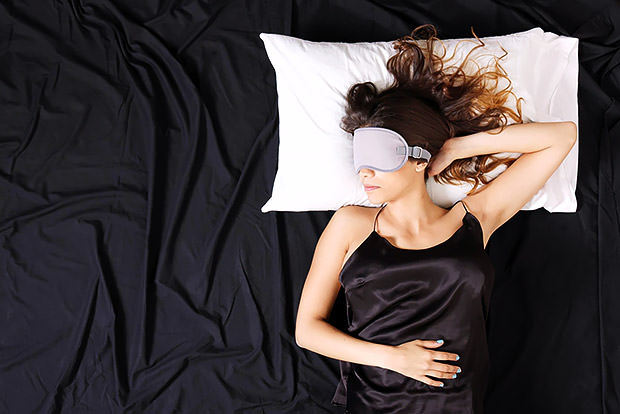 Things That Can Disrupt Your Sleep