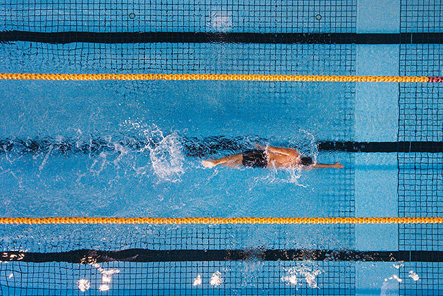 Tips to Start Swimming for Exercise