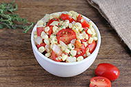 Summer Corn Salad with Thyme