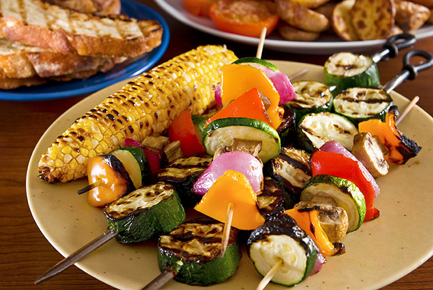 Best Low Calorie Picnic Foods