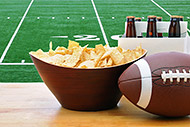 How to Host a Healthy Game Day Party